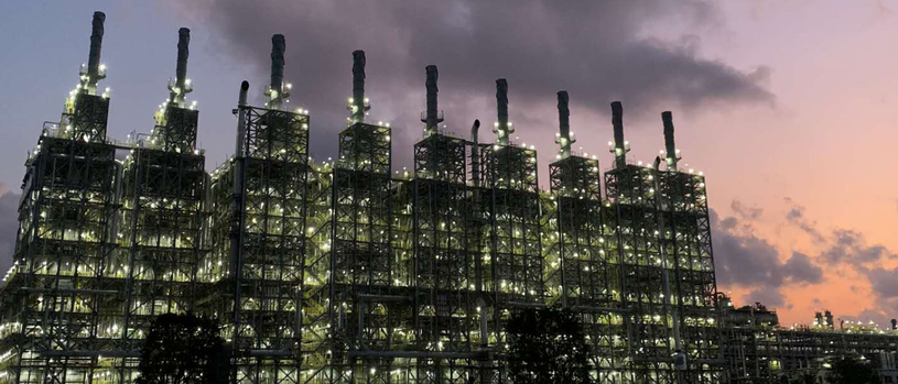 Zhejiang Petroleum & Chemical Co., Ltd, established in Zhoushan, Zhejiang, on 18 June 2015, is a mixed-ownership enterprise jointly formed by the private enterprise Rongsheng Petrochemical Co., Ltd. (holding 51% of shares), provincial state-owned enterprise Zhejiang Juhua Investment Co., Ltd. (holding 20% of shares), the private enterprises Zhejiang Tongkun Investment Co., Ltd. (holding 20% of shares) and Zhoushan Marine Comprehensive Development and Investment Co., Ltd. (holding 9% of shares), which will be the first kind of mixing economy enterprise in China in the Refinery and Petrochemical Industry.