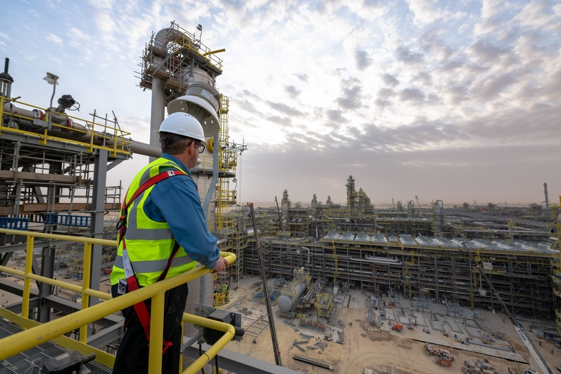 During the first quarter, the Fadhili Gas Plant increased its processing capacity from 1.5 billion standard cubic feet per day at year-end 2019 to reach two bscfd during the first quarter of 2020.