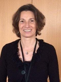 Marie-Noëlle Semeria, Total's CTO.
