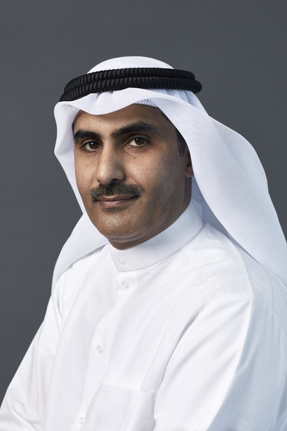 Naser Aldousari is currently senior vice president of EQUATE.