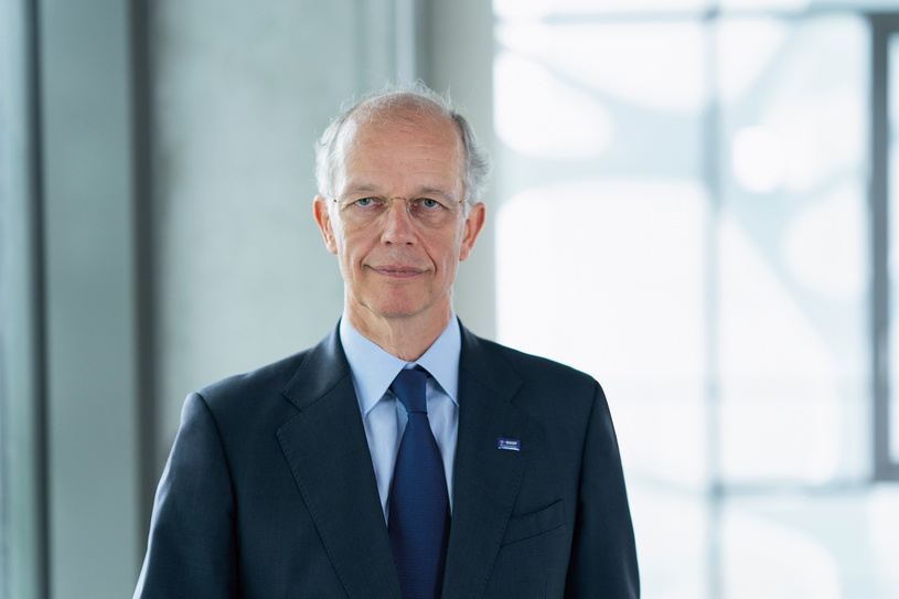Dr Kurt Bock had previously been elected to the supervisory board of BASF by the annual shareholders' meeting as a shareholder representative.