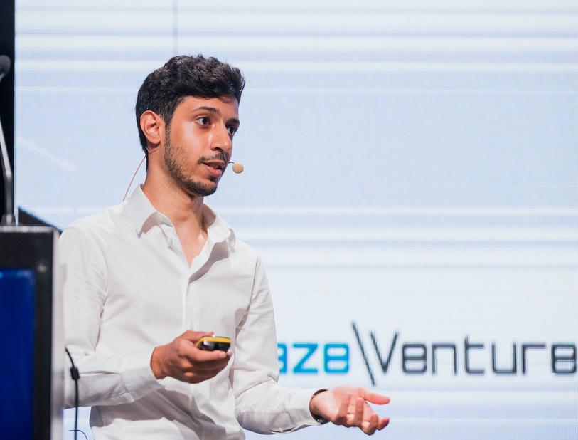 OQ, Phaze Ventures, Startup, Venture capital