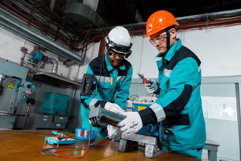 Petrochemicals, AR, Augmented reality, Digital, Digitalisation