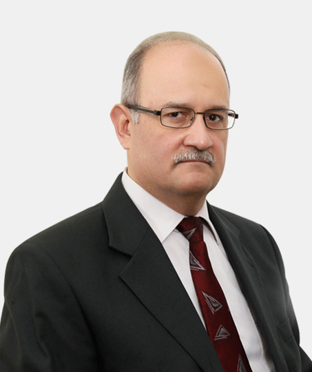 Hatem Al Mosa, CEO, Sharjah National Oil Corporation.