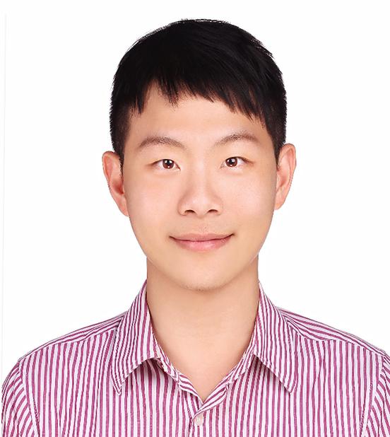 Wang Hwa-Chun, equipment engineer at Mechanical & Equipment Engineering Department, CTCI Corporation.