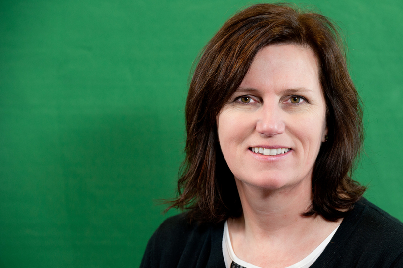 Kim Custeau, global asset performance management lead, AVEVA.