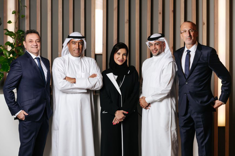 The founding team of AFKAR Ventures is made up of: Adnan Ghabris (chairman); Maen Razouqi (executive director); Zied Ben Hamad (executive director); Ghassan Mirdad (director); Raja Al Mazrouei;(director); and Mazin Al Lamki (director).
