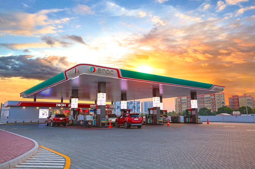 ENOC Group will open 16 new service stations by end of 2020 and 24 stations by end 2021.