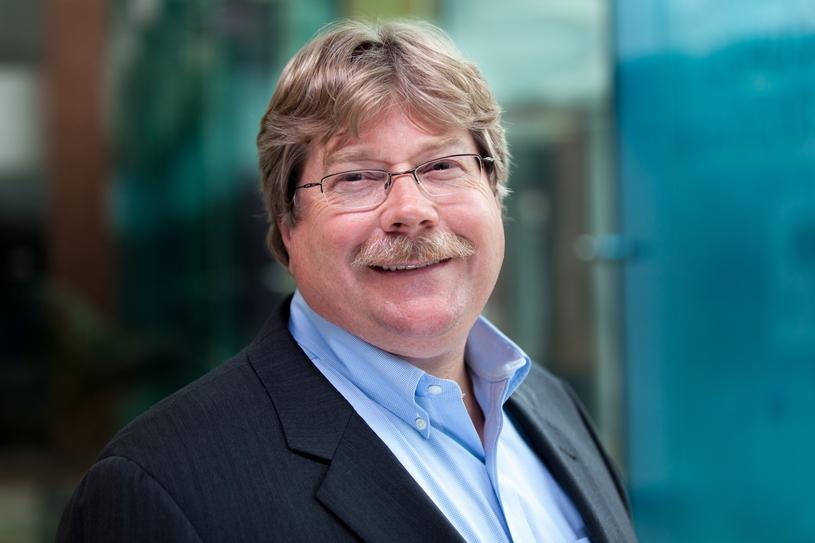 Kerry Grimes, head of partners, AVEVA.