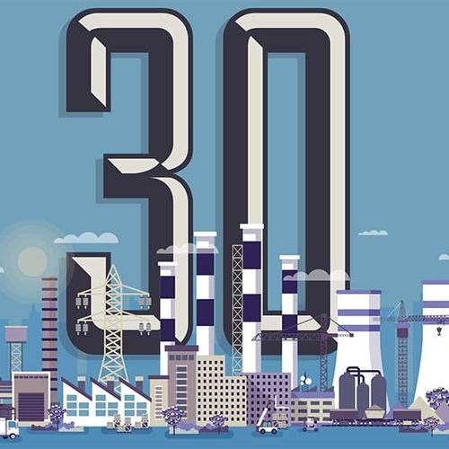 RPME 2017 Top 30 EPC Contractors