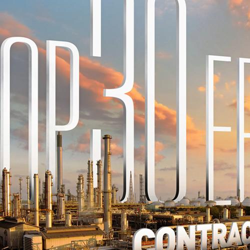 Top 30 EPC Contractors 2016